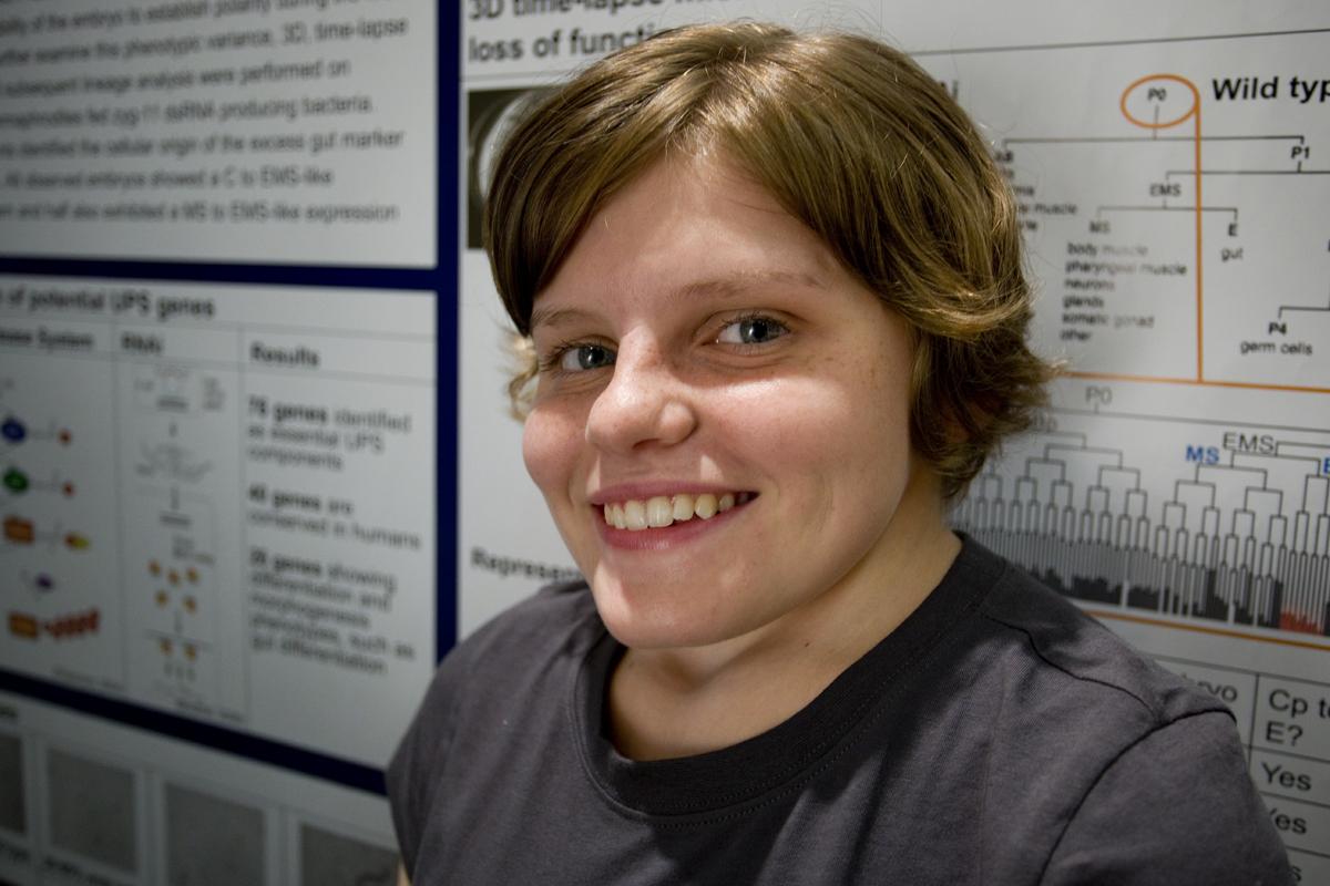Emily Grzybowski