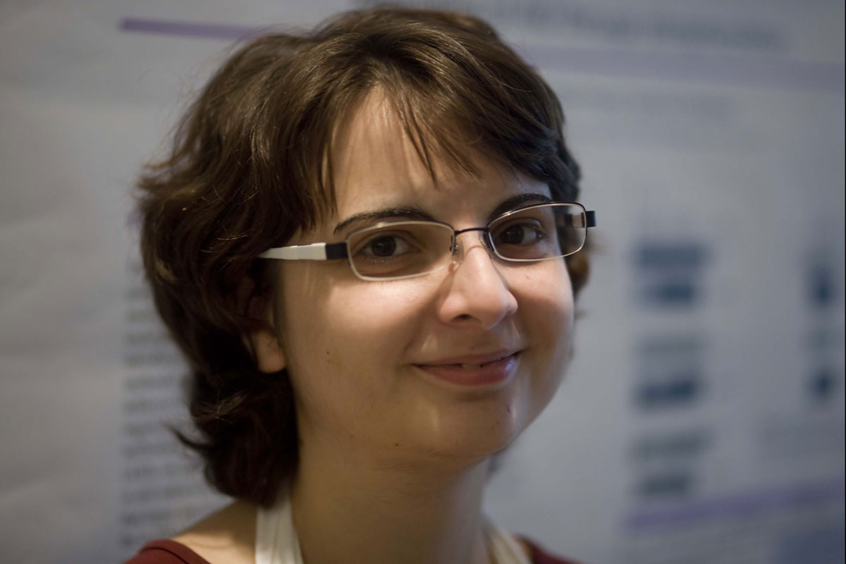Cristina Irimia
