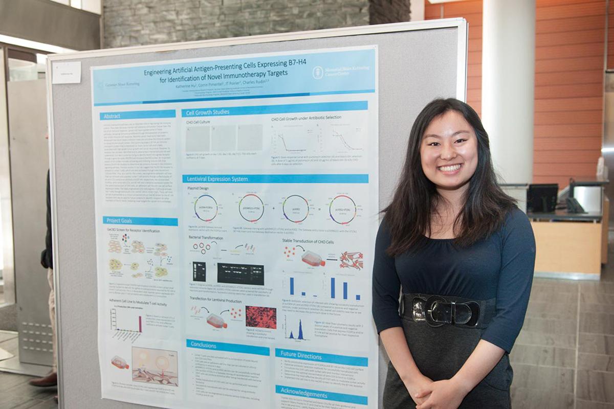 Katherine Hu