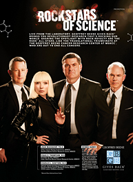 2010 Rock Stars of Science