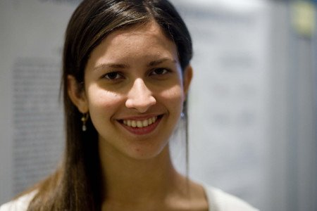 Cristina Luiggi