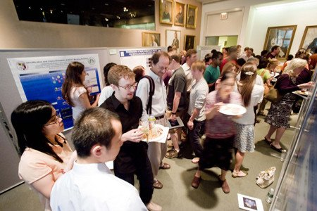 2007 Poster Symposium Day