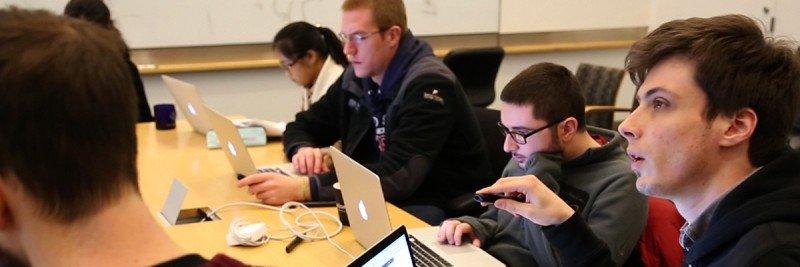 Student Life at Gerstner Sloan Kettering