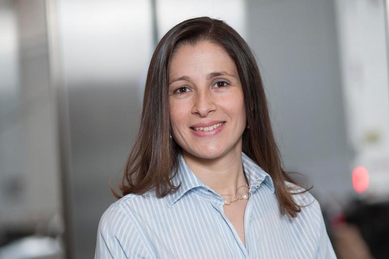 Lidia Dos Santos-Cunha