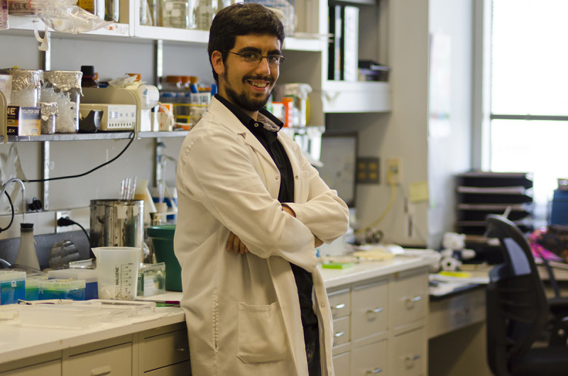 David Ontoso, PhD