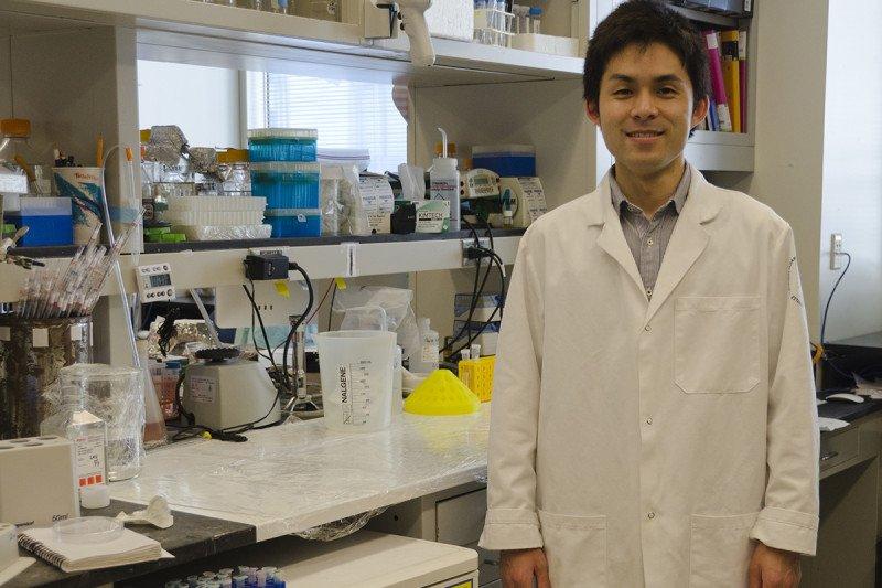 Shintaro Yamada, PhD