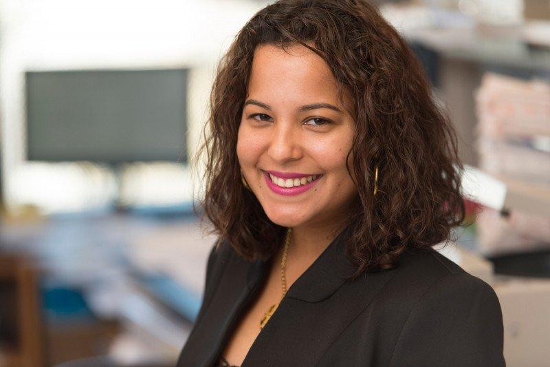 Keisha  Diaz, Bachelor's