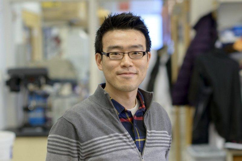 Sangmoo Jeong