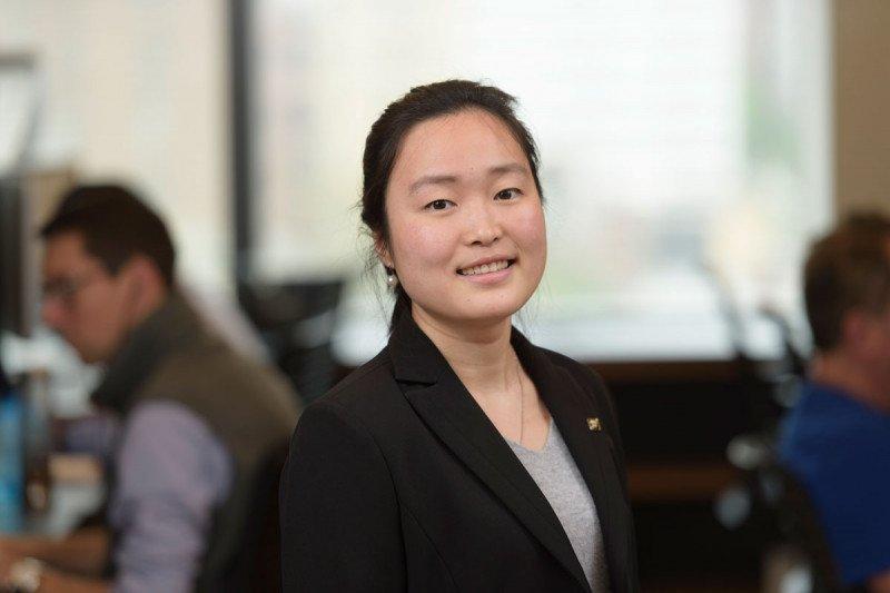 Jiaojiao  Wang