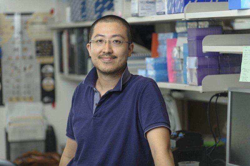 Yusuke Shono, MD, PhD