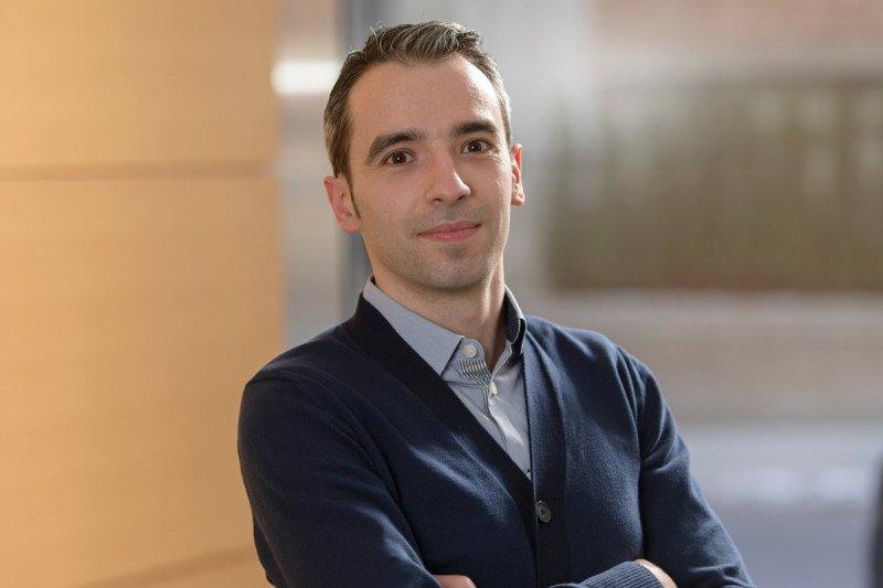 Enrico Velardi, PhD
