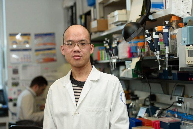 Tao Wu, PhD