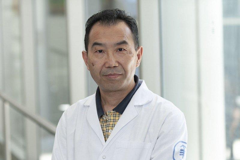 Wei Luan, MD