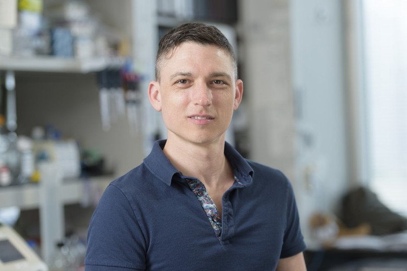 Travis  White, PhD