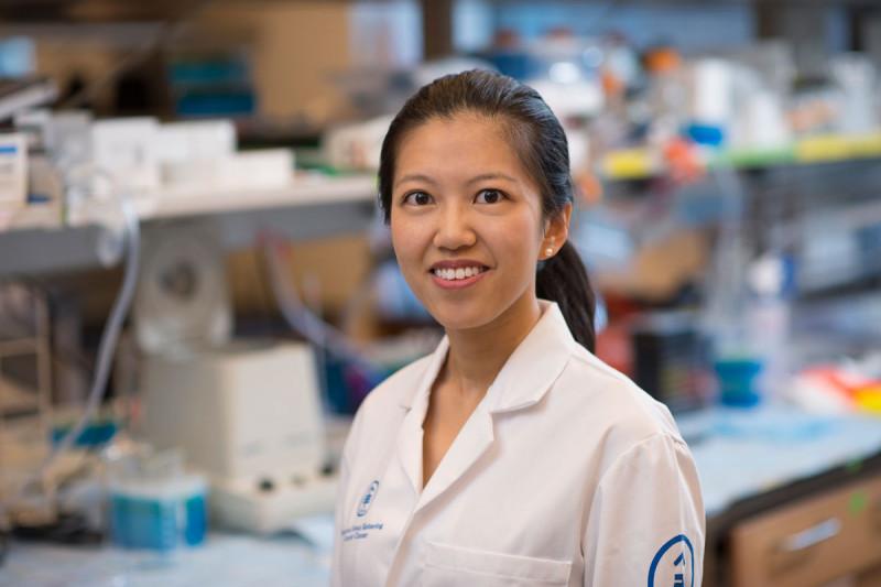 Yaohua (Jenny) Xue