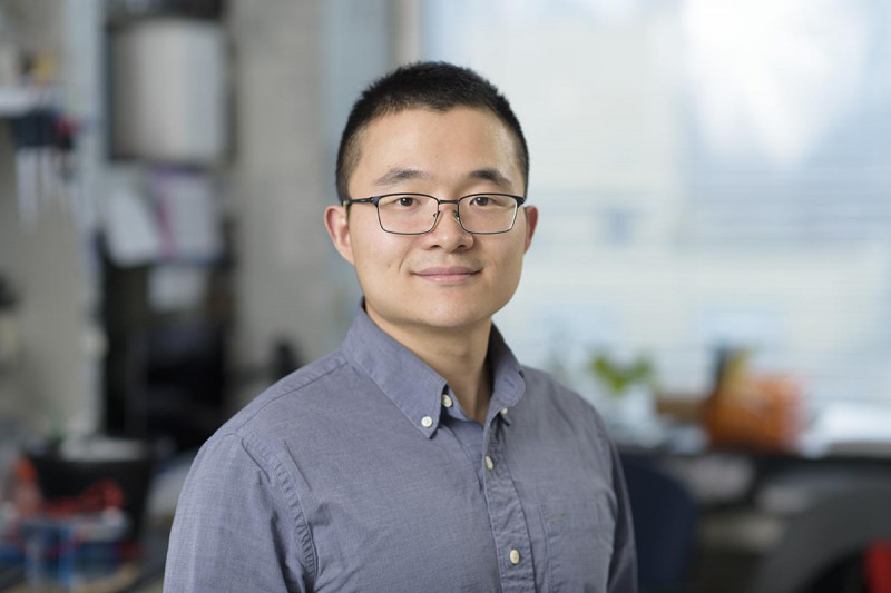 Weiran Feng, Research Fellow