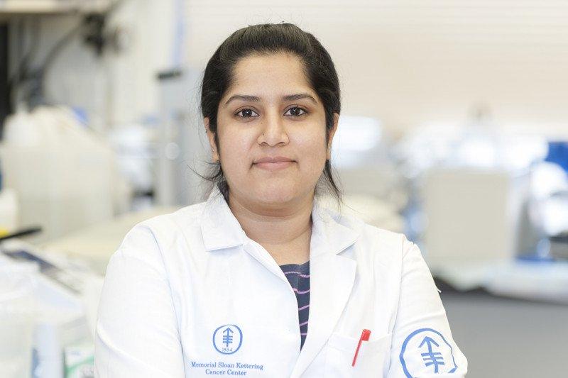 Smita Chandran