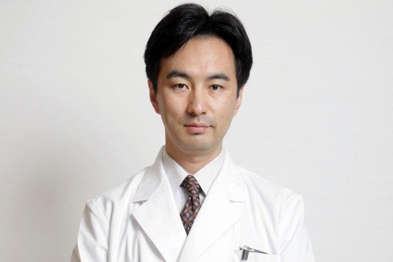 Hiroshi Saeki, PhD