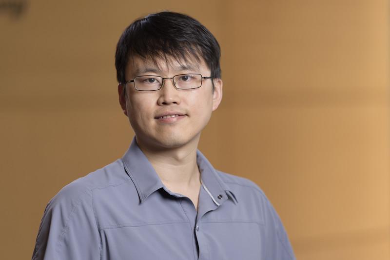 Yuliang (Leo) Liu, Research Technician, Sr.