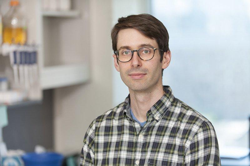 The John Maciejowski Lab