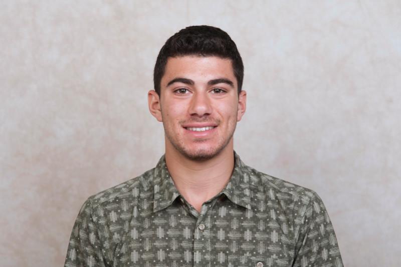 Jordan Aronowitz