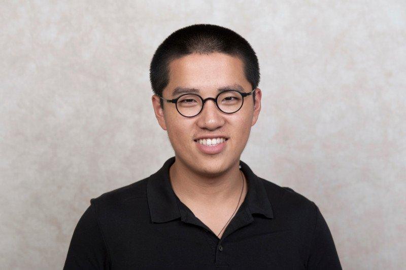 Zhouyang Shen