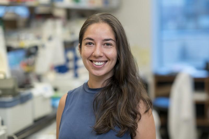 Rosa Sottile, PhD