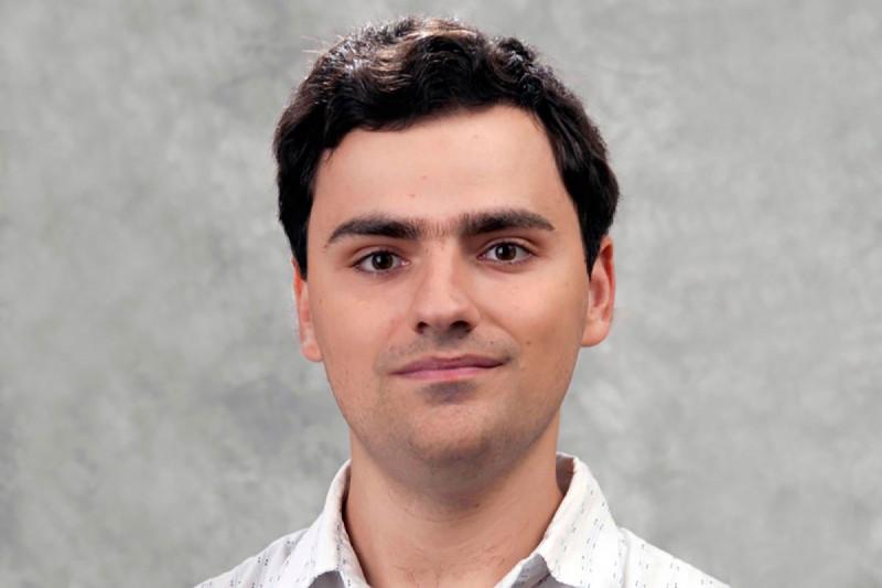 Gregory Mazo
