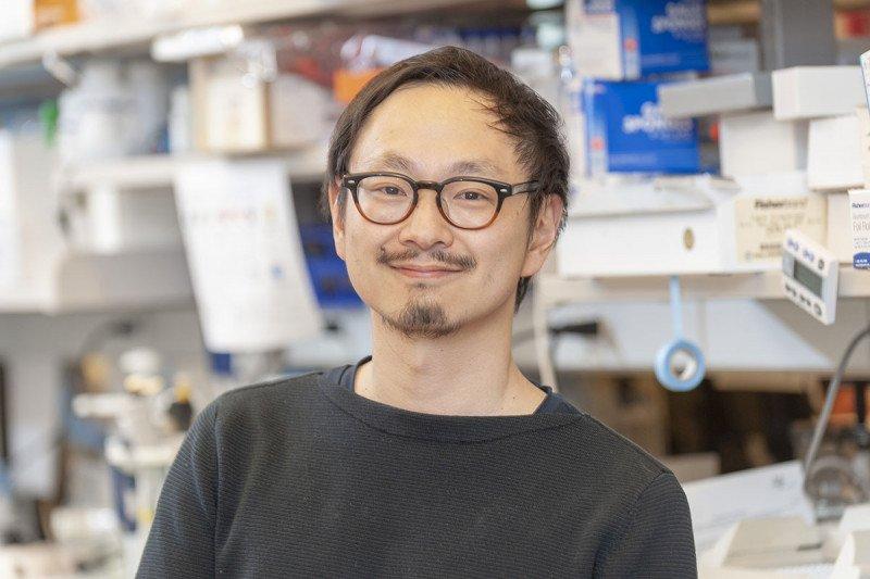 Masatomo Maeda, MD