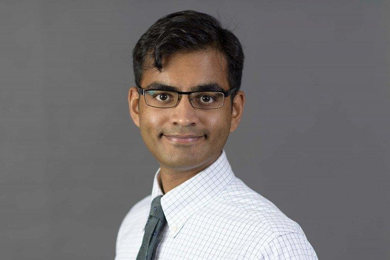 Shawn Dason, Urologic Oncology Fellow