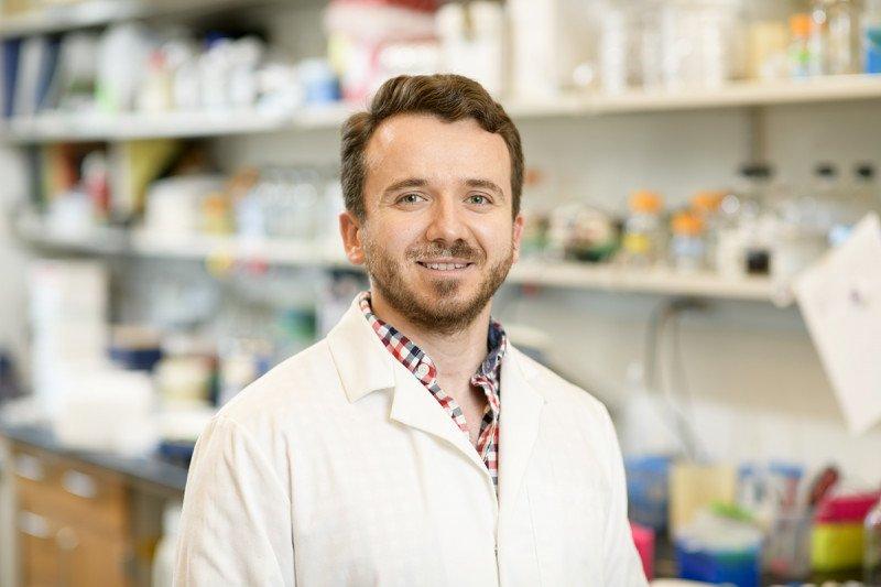 Kaloyan Tsanov, PhD
