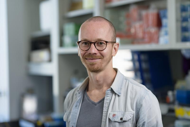 Oliver Härschnitz, PhD
