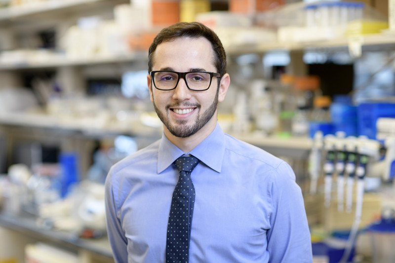 Renzo Dinatale, Research Fellow