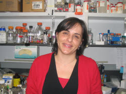 Monica DiGiacomo, PhD