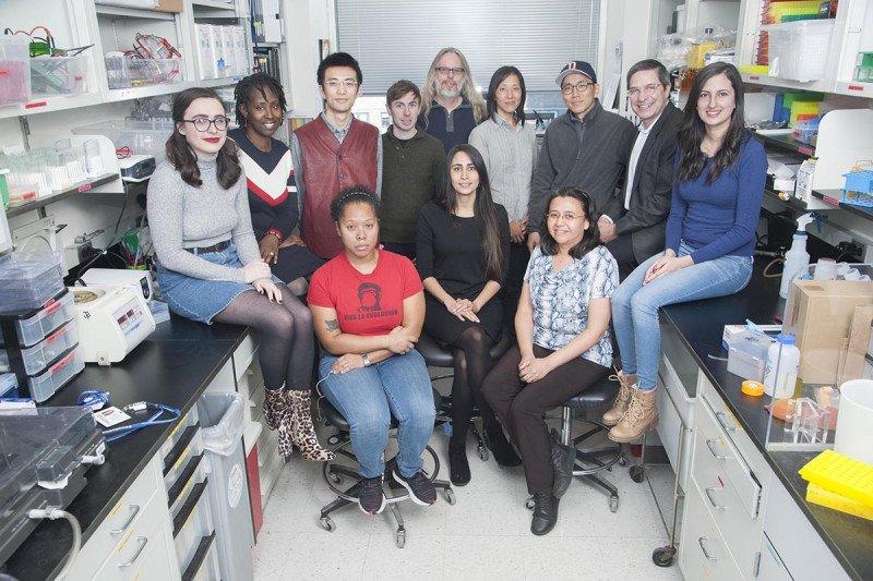 The John Petrini Lab