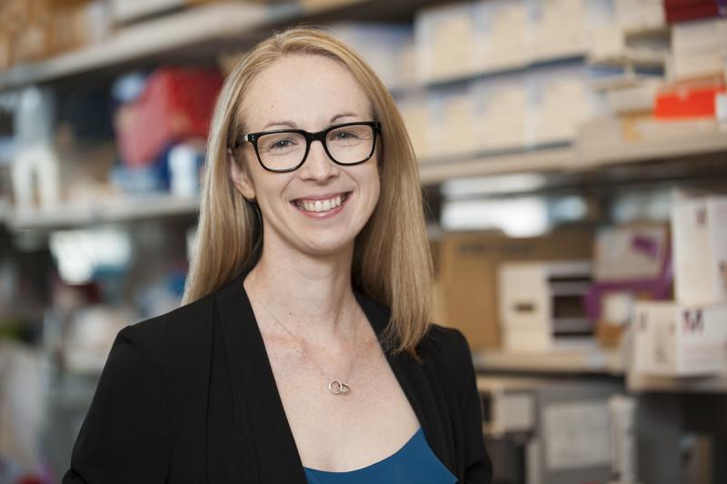 Kate Markey, MBBS, PhD
