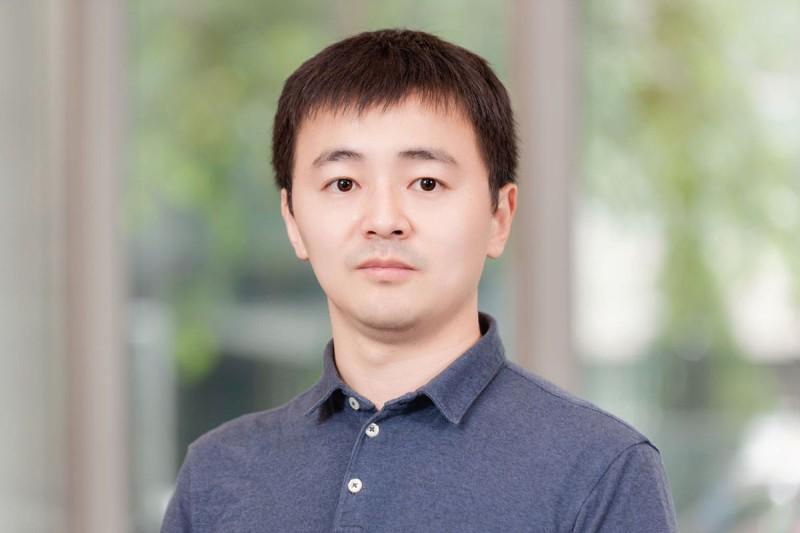 Naitao Wang