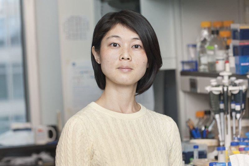Kanako Ozaki