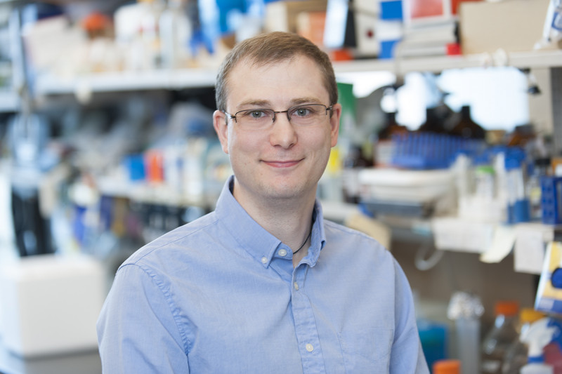 Stefan Klingler, PhD
