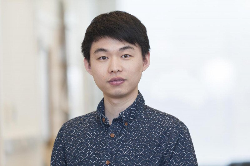 Yubin Xie