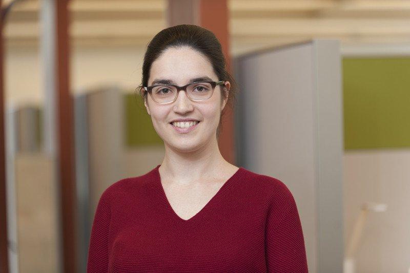 Maria Avdeeva