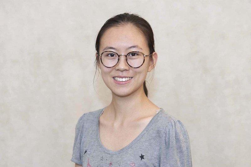 Jielin Yan
