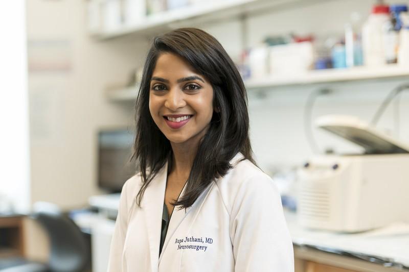Rupa Juthani, MD