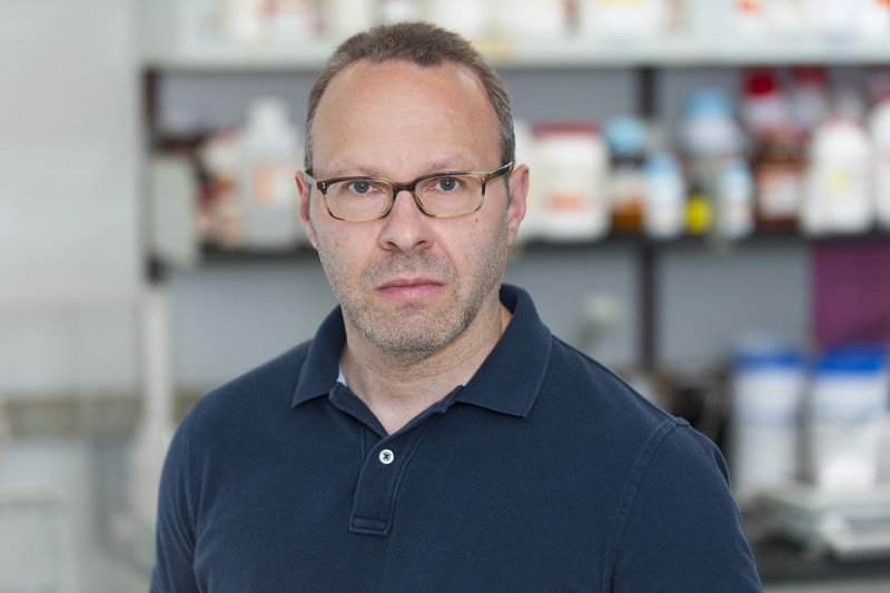 The Jonathan Goldberg Lab