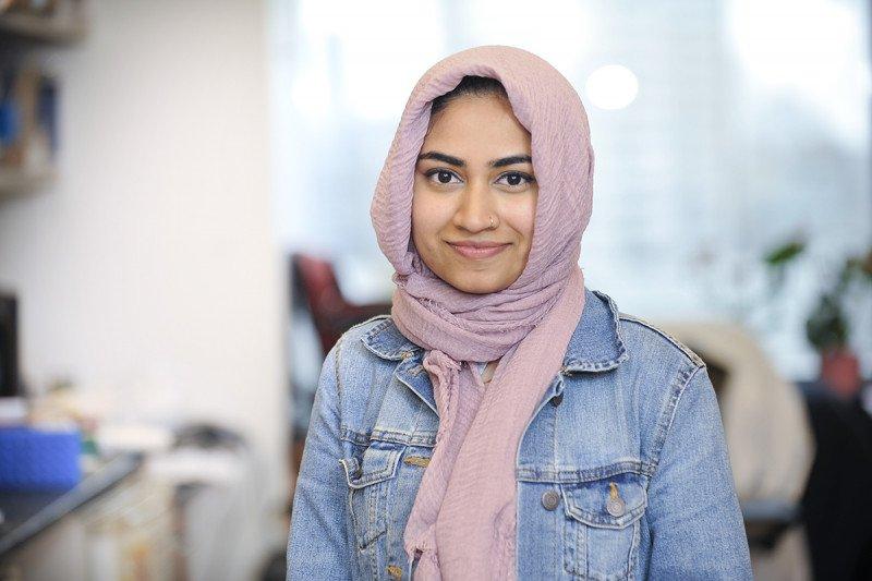 Fathema Uddin