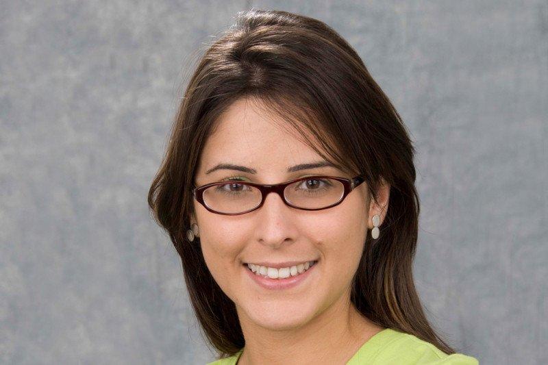Jessica Rios Estevez