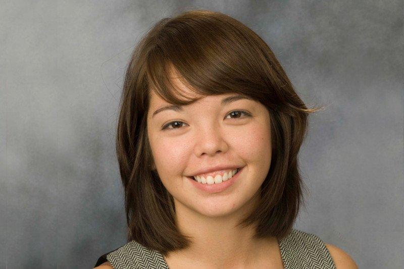 Shannon Yu
