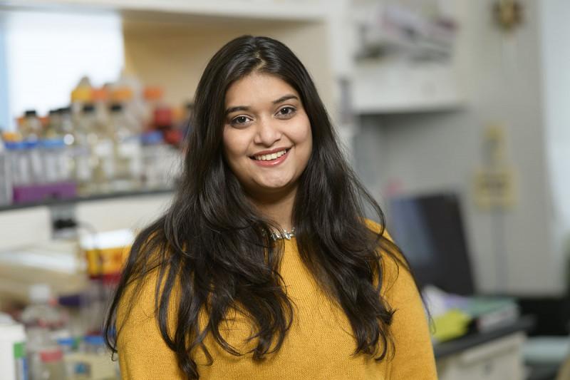 Anjana Krishnamurthy