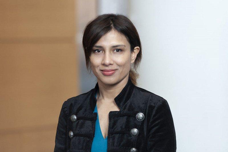 Pamela Mishra