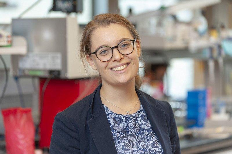 Ersilia Barin, Research Technician